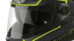 Airoh ST701/ST501/Valor visir mörk rökfärgat